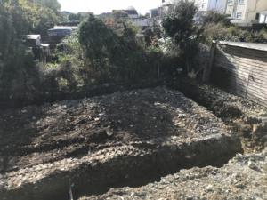 Groundworks Excavation Callington