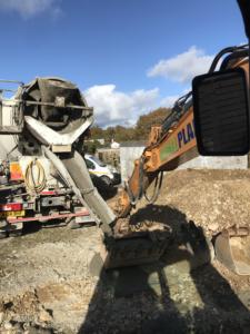 Concrete Foundations Callington