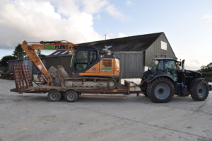 Plant Hire Torpoint