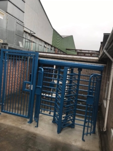 Turnstile Groundworks Plymouth