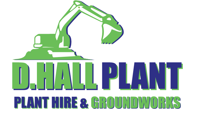 D.Hall Plant Hire & Groundworks