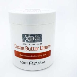 XBC COCOA BUTTER