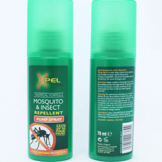 insect repllent spray