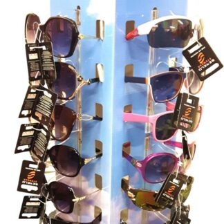 sunglasses stand deal