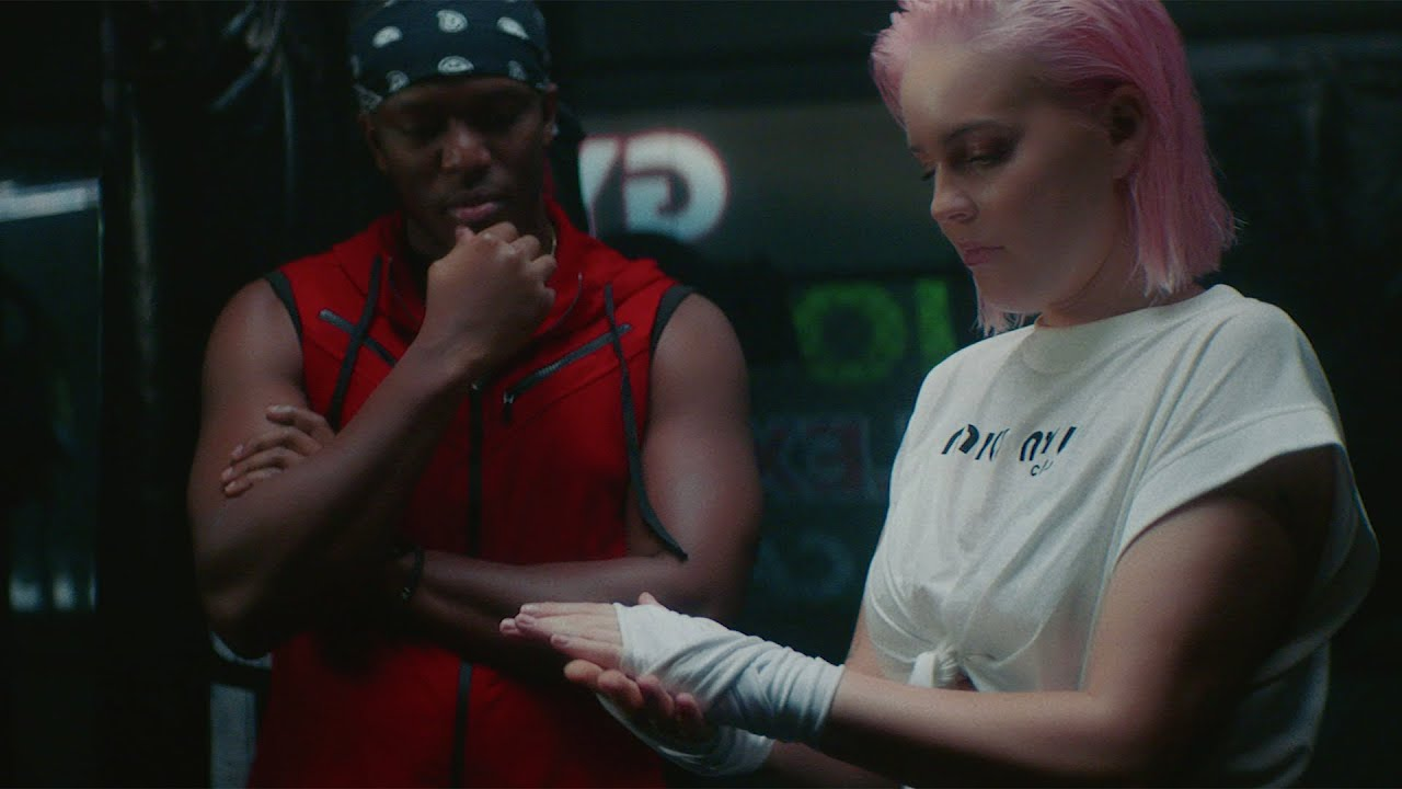 Anne Marie – Don't Play