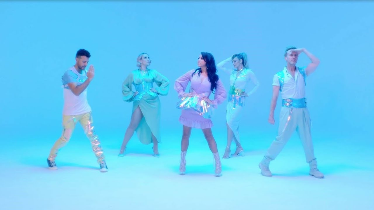 Steps – Something in your eyes