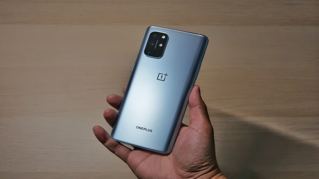 Read more about the article OnePlus 8T – Specs & Price In India