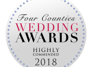 Wedding Letter Hire award winners
