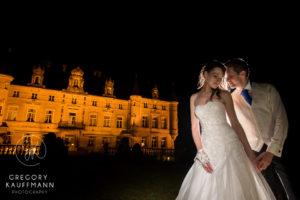 Un mariage au château des Monthairons plein de charme !