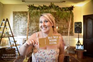 Crazy Photobooth au Wild Wild Wedding Festival !