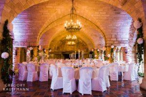 Le château de Hattonchatel un cadre unique pour votre mariage !