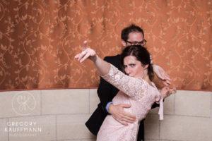 Soirée de mariage au château de Hattonchatel - Crazy Photobooth !