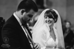 Un mariage simple et joyeux à Strasbourg !
