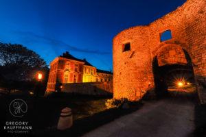 Le Château de Vallery, un lieu de rêve pour son mariage près de Paris !