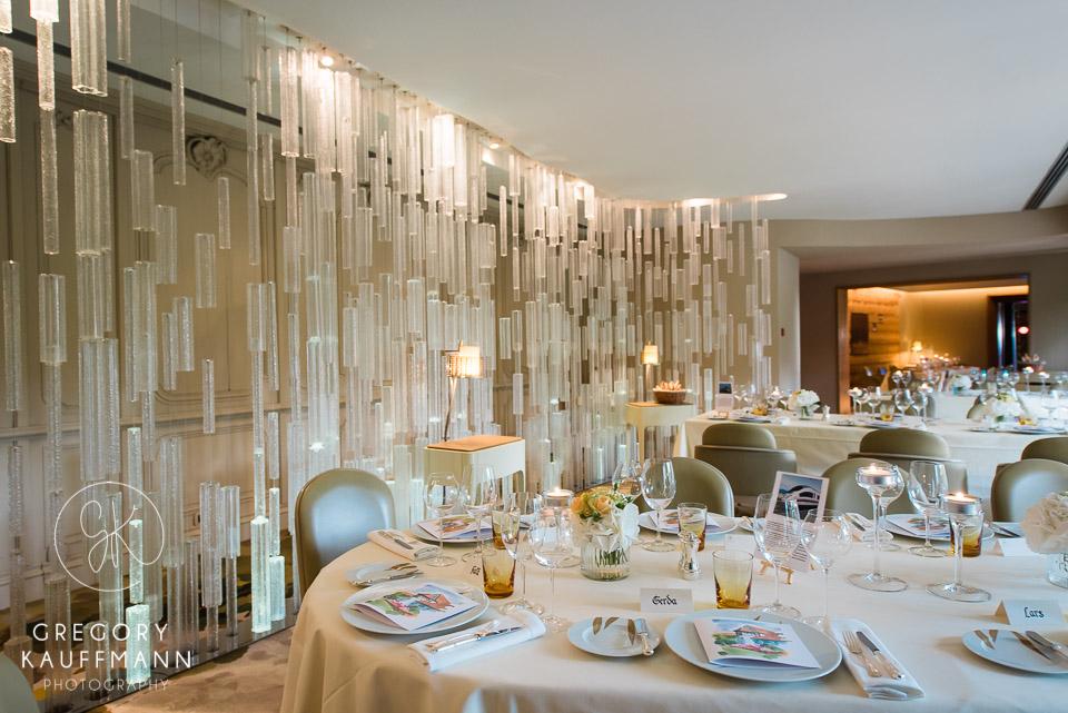Image du restaurant l'Auberge de l'Ill, un restaurant alsacien 3 étoiles Michelin
