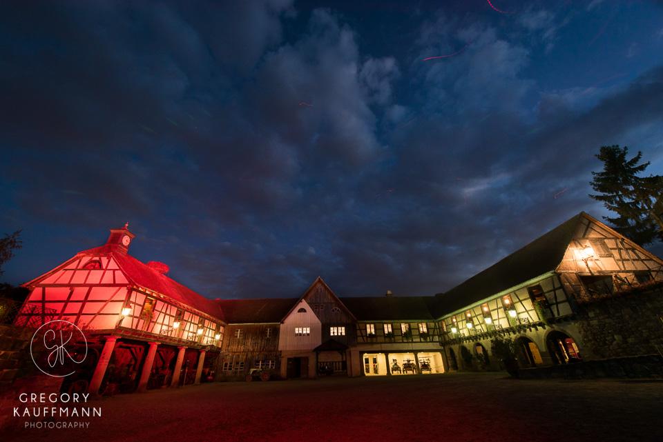 Image de l'écomusée d'Alsace parmi les plus beaux lieux de réception de mariage du Grand Est