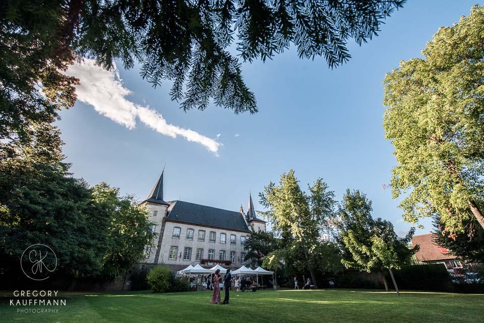 Image de la Confrérie Saint-Etienne un autre super endroit où se marier en Alsace.
