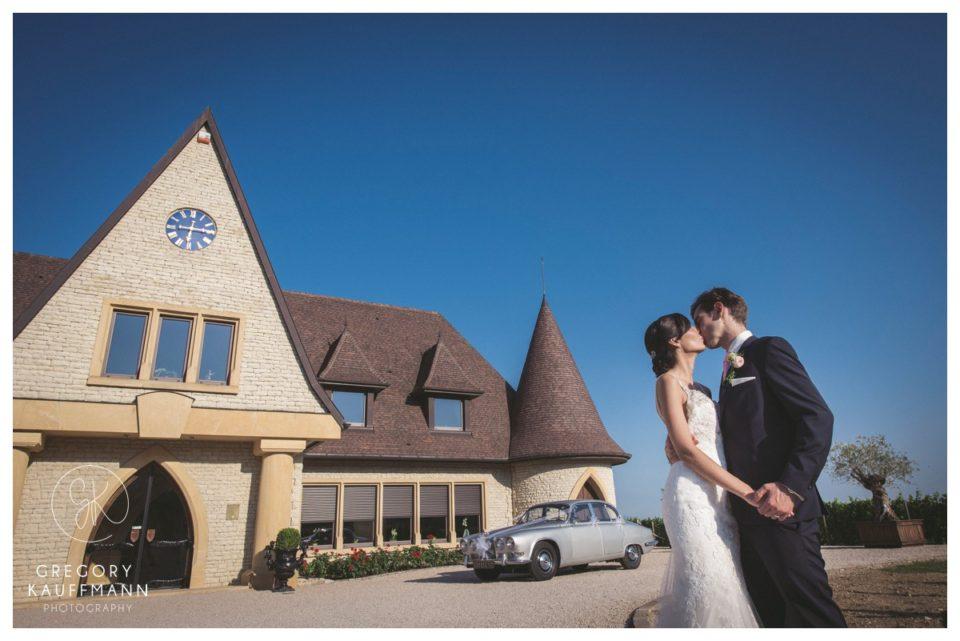 Image du Petit Wettolsheim un superbe lieu où se marier dans le Grand Est