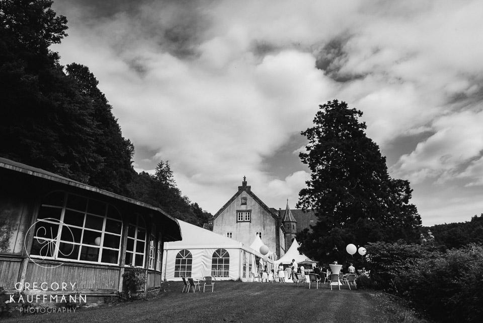 Image du Relais du Gensbourg un lieu où se marier en Alsace