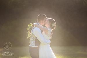 Un mariage festif au château de l'Ile
