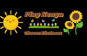 Play Kenya Logo