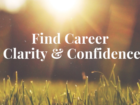 CAREER COACHING FOR INDIVIDUALS