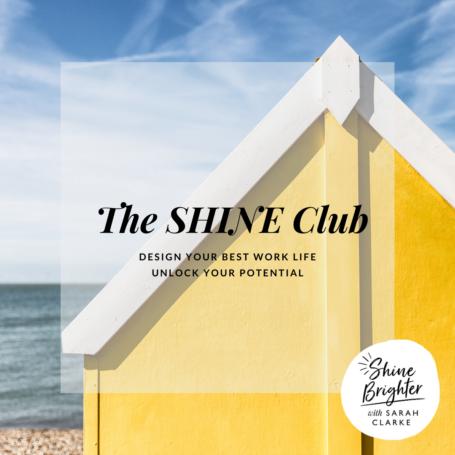 Shine Club