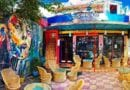 SHEROE'S HANGOUT CAFÉ