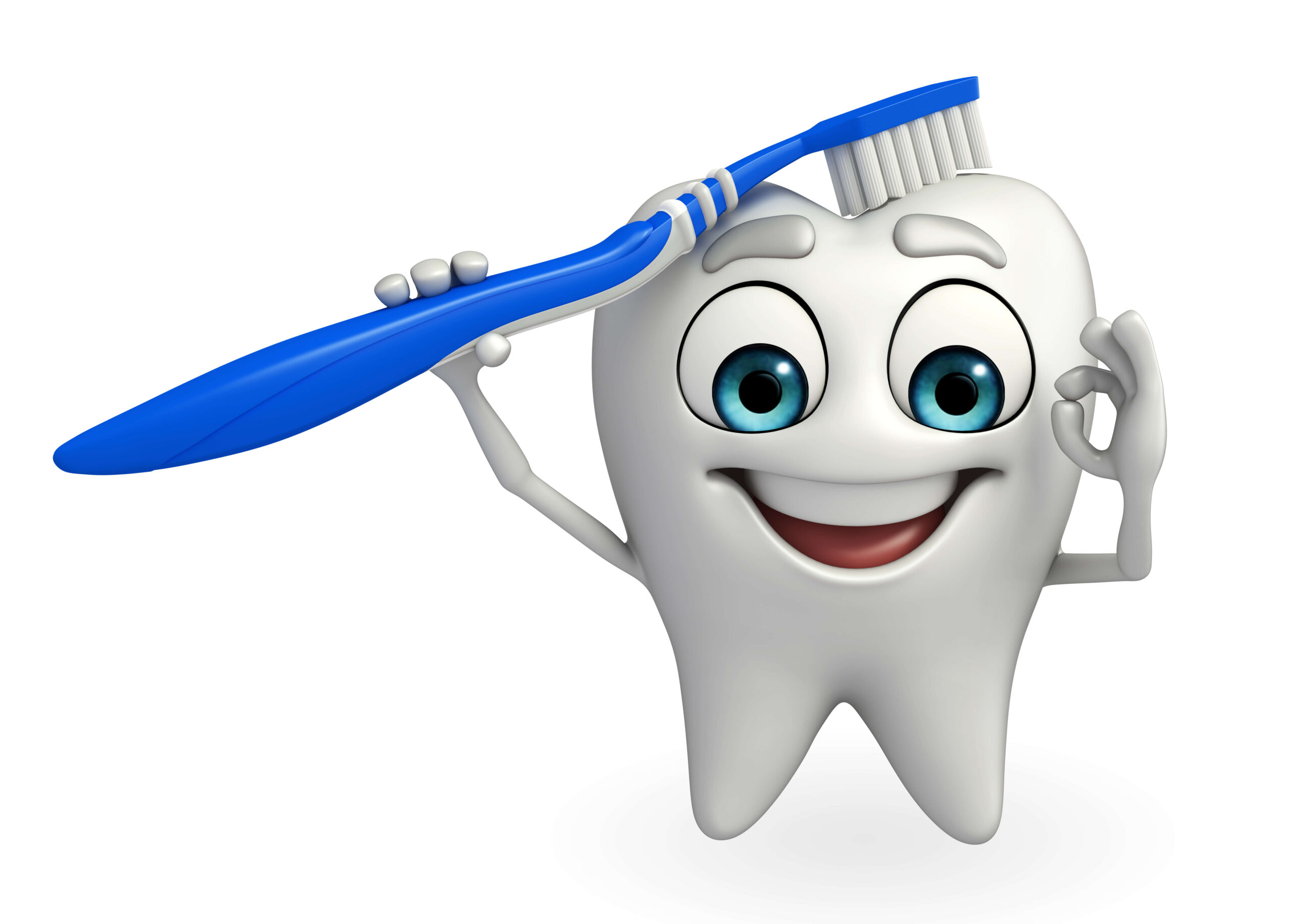 Tooth Brushing Techniques that you should follow