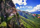 BHUTAN- The land of happiness