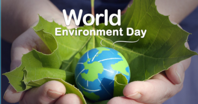 World Environment Day 2021 Theme