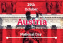 Austria National Day 2020