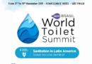 World Toilet Summit 2019-Sao Paulo, Brasil