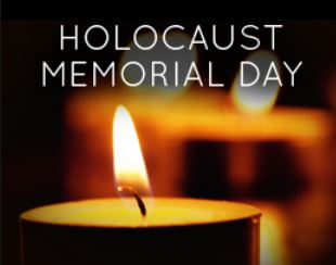 Holocaust Memorial Day 2021-Theme, History and Significance