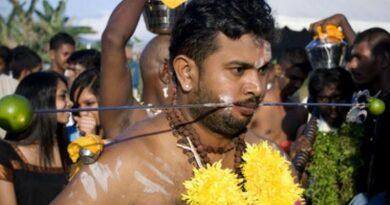 Thaipusam(Thai Poosam) Festival 2021-History and Rituals