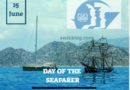 Day of the Seafarer 2020 Theme