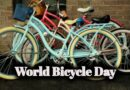 World Bicycle Day 2020