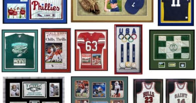 3 Helpful Tips for Sports Memorabilia Collectors