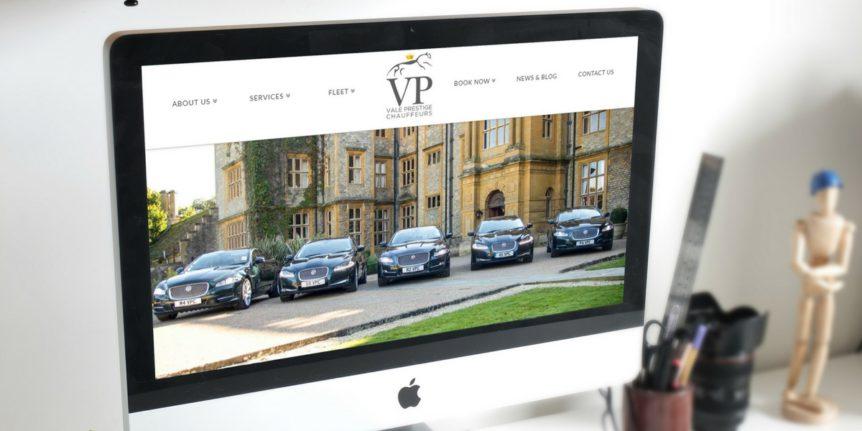 Portfolio VP Web Design and Digital Marketing