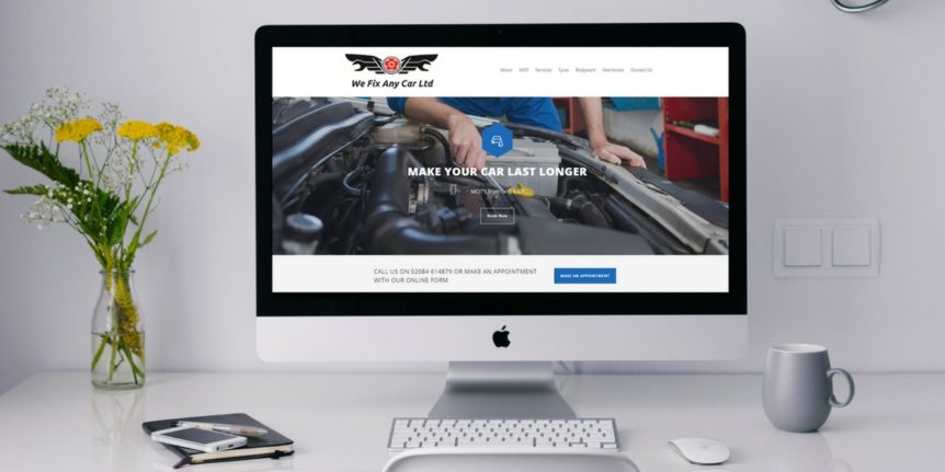 Portfolio We Fix Any Car Web Design and Digital Marketing (1)