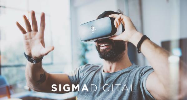 Sigma Digital Marketing