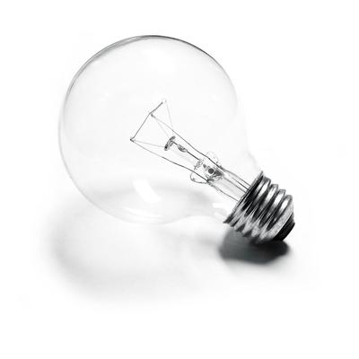 Thomas Edison invented many devices including the electric light bulb