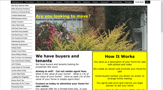 Home Buying and Home Selling In UK