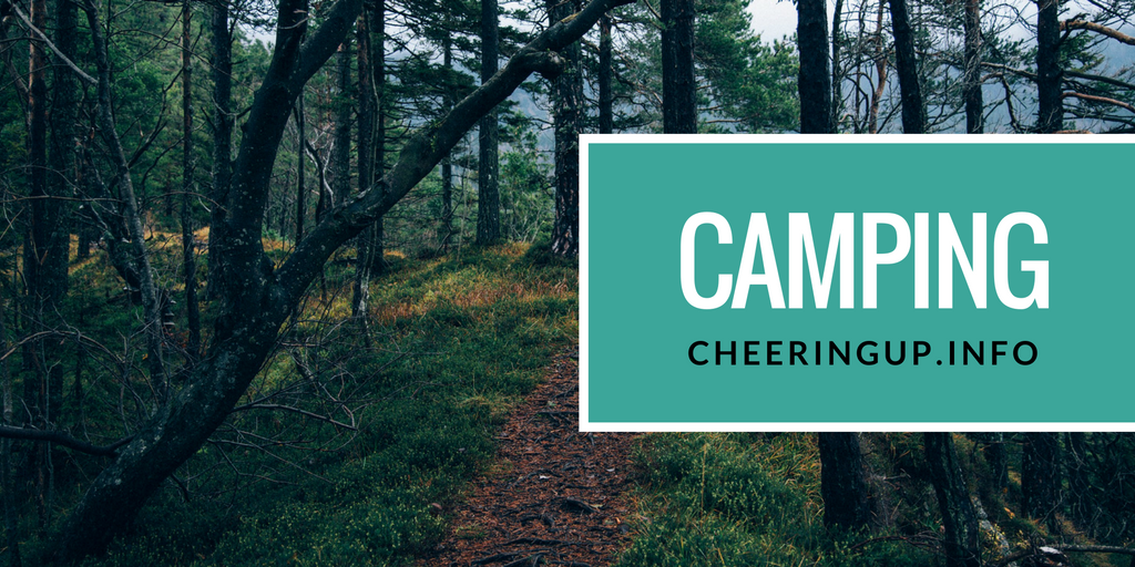 Camping Deals Discounts Special Offers