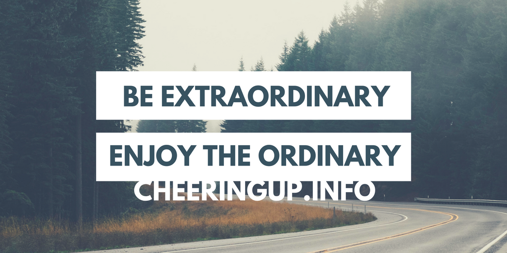 Enjoy the ordinary moments for happier life living lifestyle with tips advice support from Life Coach