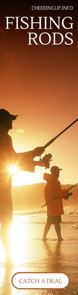 fishing rods magazine deals discounts special offers online