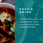 Food and Drink Articles News Opinions and Reviews