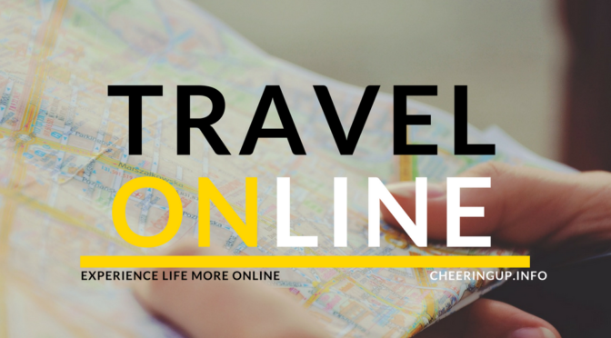 How to travel on a budget with CheeringupInfo