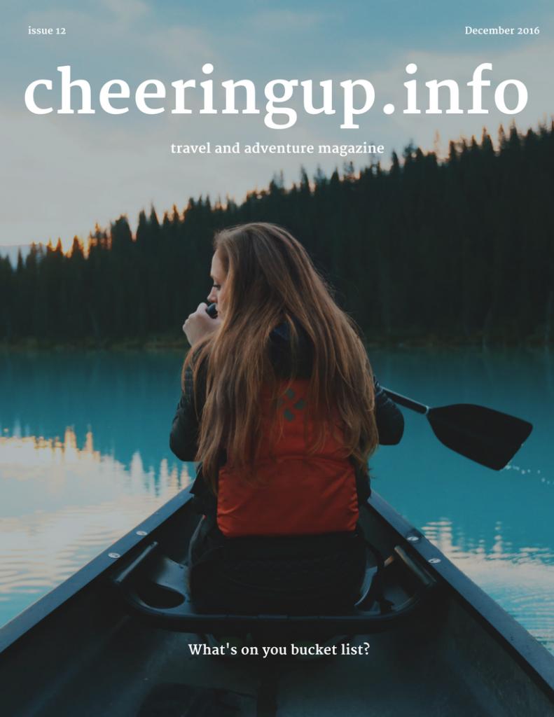cheeringup.info Concierge Services
