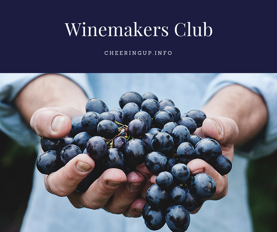 winemakers club